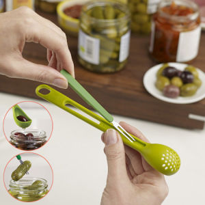 Scoop and Pick, Can Spoon and Fork Set pictures & photos