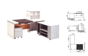 Multifunctional Desk (ZH-LC07)