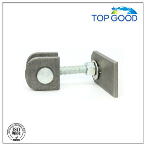 Galvanized Steel Gate Hinge pictures & photos