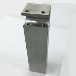 Machining Part for Food Machinery CNC Aluminium Turning Parts pictures & photos