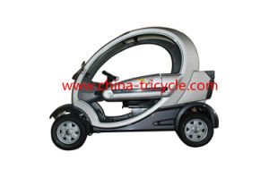 Fashion Design Electric Car with 48V1000W Motor pictures & photos