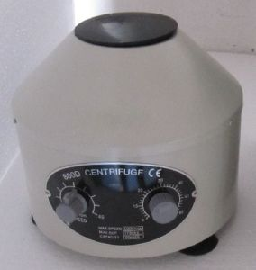 800d Electric Laboratory Centrifuge, Medical Centrifuge pictures & photos