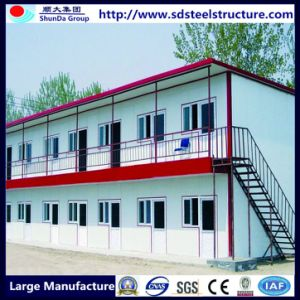 Steel Multi-Storey Apartment House Made in China pictures & photos