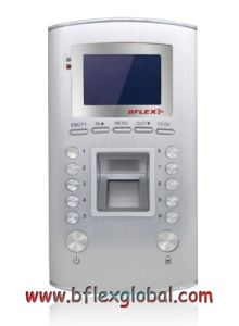 Biometric Attendance and Access Controller (BF399)