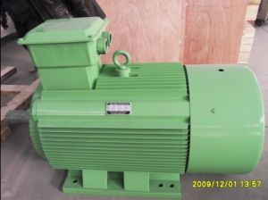 High Efficiency Direct Drive Permanent Magnet Generator (1500RPM, 1800RPM) pictures & photos