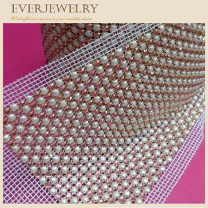 Rhinestone Mesh pictures & photos