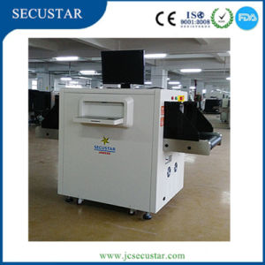 Good X Ray Scanning Machines Supply with Good Price