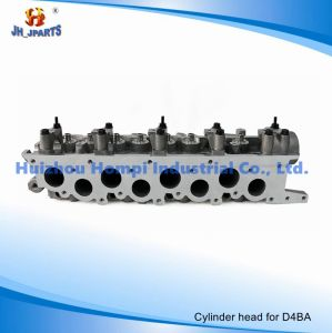 Engine Cylinder Head for Mitsubishi/Hyundai D4ba D4bb 4D56 4D56t 908512/908511 pictures & photos