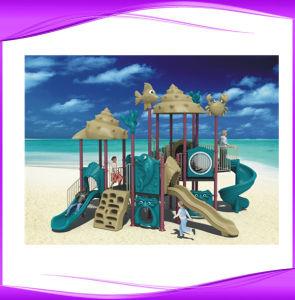 2014 Big Playground Plastic Playground Big Kids Playground Equipment