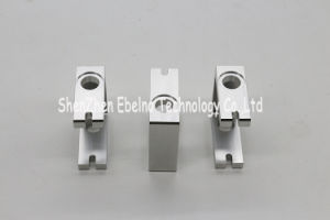 Custom-Made Precision Aluminum Alloy Component CNC Machining Machinery pictures & photos