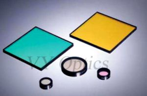 Optical Glass Interference Filter for Scientific Experiments From China pictures & photos