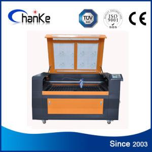 Plexiglass Laser Cutting Machine Wood Laser Engraving Machine pictures & photos
