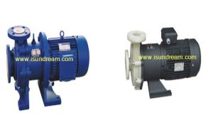 Cq Magnetic Pump pictures & photos