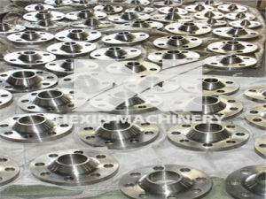 Open Die Forgings Special Flange pictures & photos