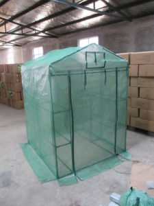 Garden Green House PVC PE Outdoor Green House for Sale pictures & photos