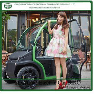 4kw 2 Doors Electric Vehicle