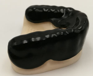 Teeth Night Guard From China Dental Laboratory pictures & photos