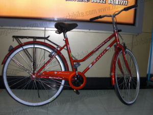 Hot Sale/Bicycle-City Bike-Beautiful City Bicycle of Lady (HC-LB-86730) pictures & photos