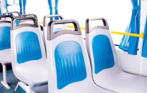 Small City Bus 29+1 Seat pictures & photos