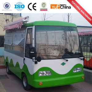 Hot Sale Bottom Price Food Cart with Best Quality pictures & photos