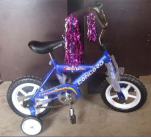 Children Bicycle D74 pictures & photos