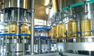 Edible Vegetable Oil Filling Machine pictures & photos