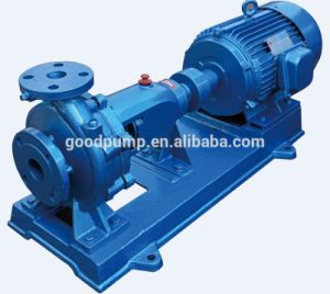 Horizontal End Suction Pump pictures & photos