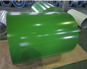 Prepainted Galvanized Steel Sheet for Roofing Materials pictures & photos