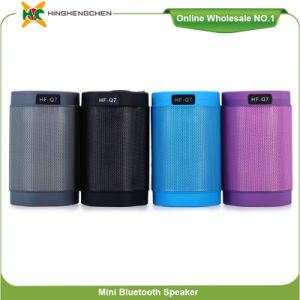 Eco-Smart LED Bulb Speaker Hfq7 LED Lamp Light Bluetooth Speaker pictures & photos