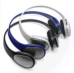 Wireless Bluetooth Handfree Sport Stereo Headset Headphone pictures & photos
