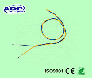 High Quality Telephone Jumper Wire with CCA Conductor PE Jacket pictures & photos