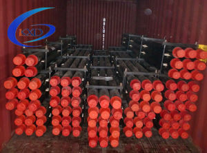 "API 2 3/8"" Drill Pipe for Water Well pictures & photos"