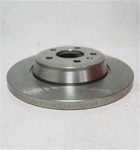 Auto Brake Systems Front Brake Disc for Suzuki Alto 800cc 55511-82000 pictures & photos