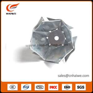 Hot dip Galvanized 8 Way Anchor Expanding for Pole Line Hardware pictures & photos