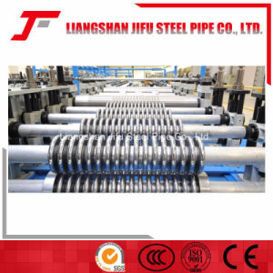 Metal Ceiling Furring Channel Cold Roll Forming Machine pictures & photos
