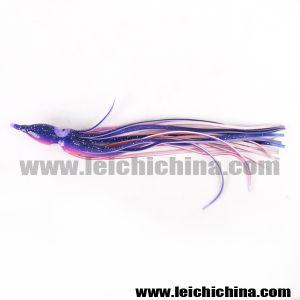 Good Design Luminiou Octopus Skirt Squid Soft Fishing Lure pictures & photos