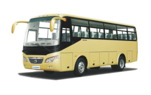 Long-Distance Coach Medium Type 9-10m 40+1seats