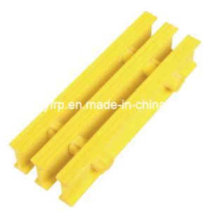 Fiberglass Reinforced Plastic Pultruded Grating pictures & photos