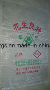 Colorful Print Packaging Woven Bag for Foodstuff pictures & photos