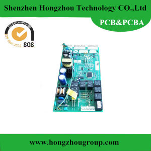 Factory DIP& SMT PCB Manufacturer pictures & photos