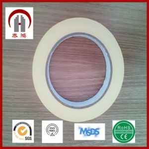 Easy Tear Adhesive Masking Tape for Decoration pictures & photos