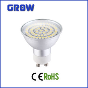 3W/3.5W MR16 Aluminium SMD LED Spotlight (GR608) pictures & photos