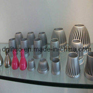 Aluminium Die Casting Parts for LED Housing Made in China pictures & photos