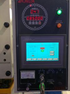 Closed Type Double Point Power Press Machine Zym-400ton pictures & photos