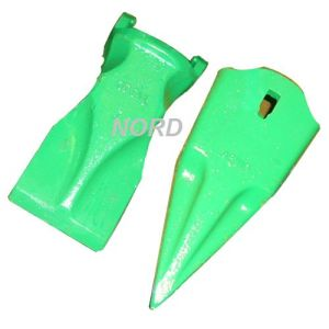 Excavator Bucket Teeth / Bucket Tooth / Adapters pictures & photos