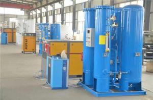 Psa Nitrogen Generators Produce High Purity Nitrogen Gas pictures & photos