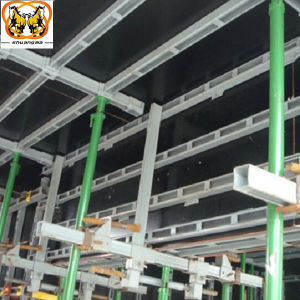 Scaffolding Adjustable Height Steel Prop pictures & photos