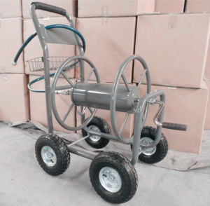 Garden Water Pipe Hand Cart Tools pictures & photos