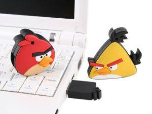 Bird USB Flash Drive with Custom Design pictures & photos