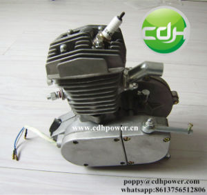 Motorized Bike Engine Kit/ 2 Stroke Bicycle Engine Kit pictures & photos